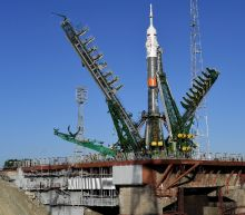 Contact lost with unmanned ISS cargo ship: Russia