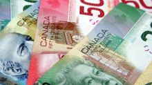 USD/CAD – Canadian Dollar Hits 1-Mth High
