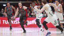Basket - Coronavirus - Coronavirus: un cas positif à Milan