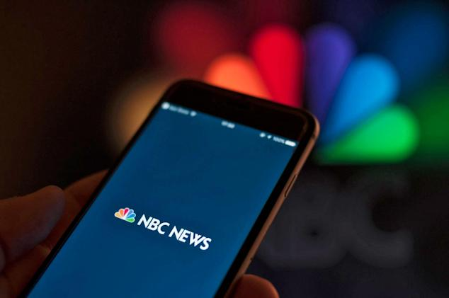 NBC's free news streaming service will fully launch in May