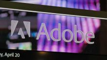 Adobe Systems Beats Third-Quarter Sales, Earnings Targets