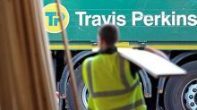 Travis Perkins most shorted firm as Brits rein in on new bathrooms