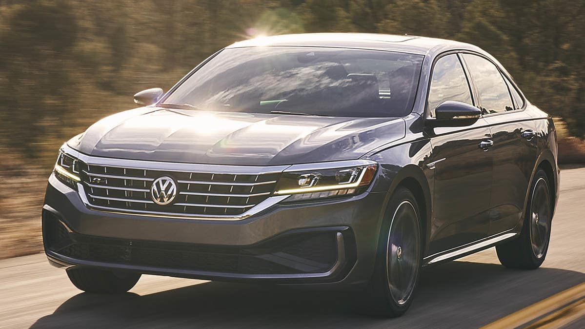 Top Auto Modelle: 2020 Volkswagen Cc