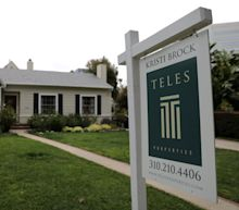 Tight supply, rising prices undercut on U.S. home sales