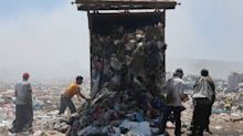 Canada's role in fixing Turkey's garbage problem