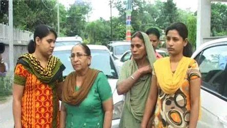 We want to visit Pakistan to take care of Sarbjeet: Family