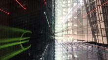Latvian finance hit by alleged bribe-taking, money laundering
