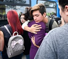 Santa Clarita students made an active shooter video. Two months later, they took shelter in fear