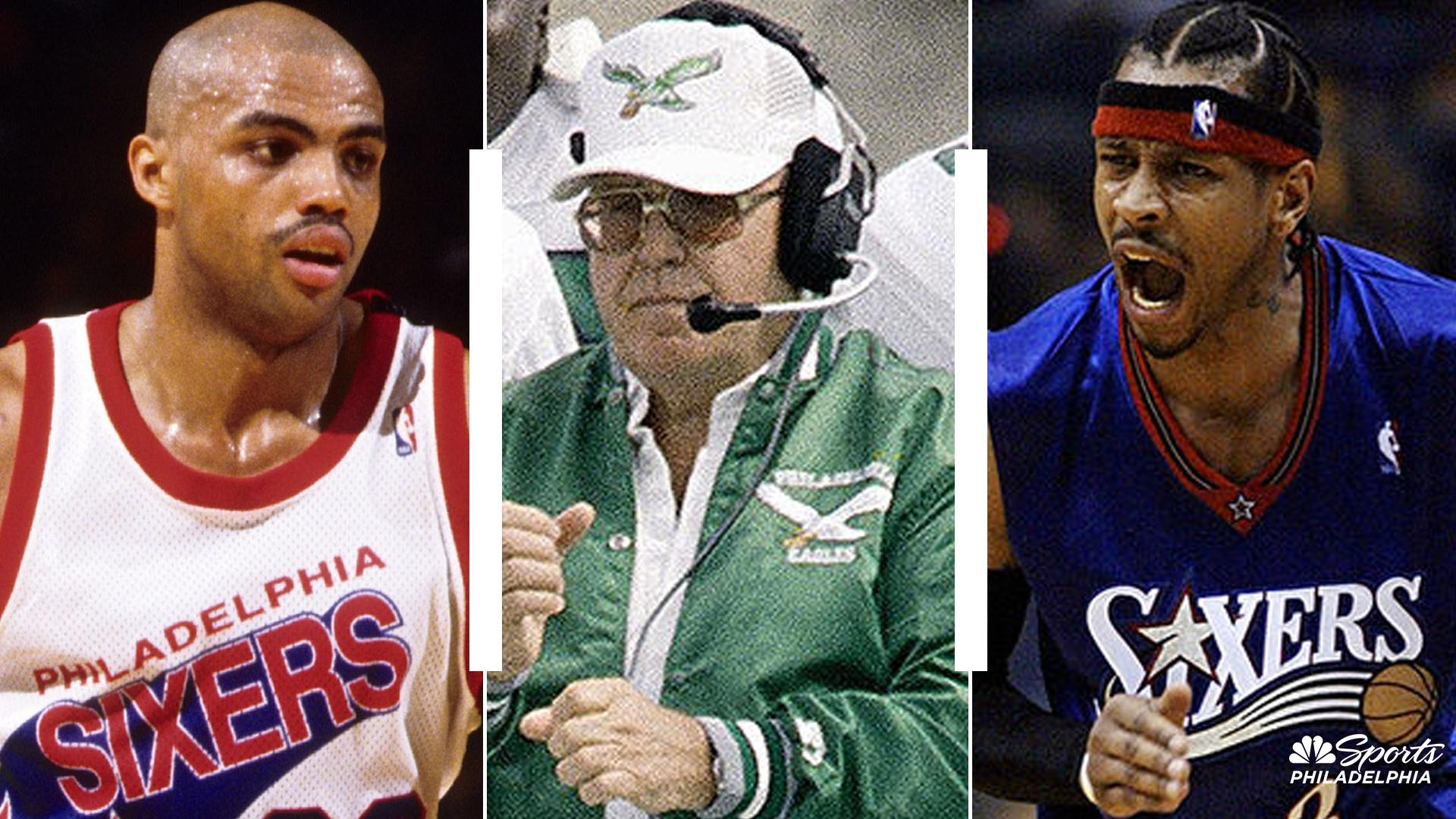 The 10 most quotable Philly sports figures