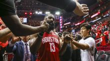 James Harden returns to Houston as Nets take on Rockets