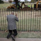 99 years after Tulsa race massacre, unmarked mass grave found in search for victims, official says