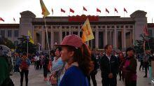 China's smaller cities help drive 'Golden Week' tourism