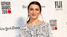 Rachel Weisz: Stop Asking Actresses What It's Like to Work With Other Women