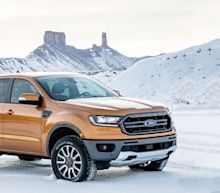2019 Ford Ranger Price Starts Just over $25K