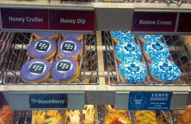 Could this licensing deal help keep BlackBerry afloat?