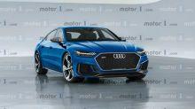 À quoi ressemblera l'Audi RS 7 Sportback ?