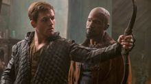 Robin Hood is the biggest box office bomb since Guy Ritchie's King Arthur