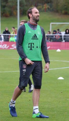 Com lesão de Neuer, goleiro larga aposentadoria e volta ao Bayern
