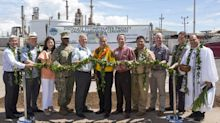 Hawaii refinery breaks ground on new $27M production module to keep up with Islands' jet fuel demand