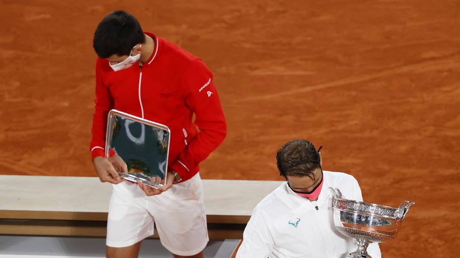 Nadal y la injusta sensación agridulce de destrozar a Djokovic