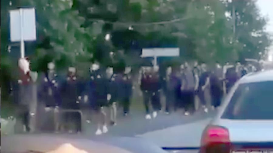 """""""Son indignos de ir en autobús"""": el presidente de un equipo obliga a sus jugadores a volver a casa andando tras una derrota"""