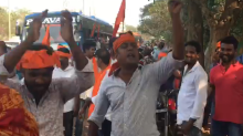 BJP Supporters at Mangaluru Pro-CAA Rally Threaten to 'Behead' Cong MLA, He Says Not Keen on Action