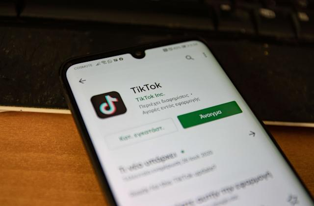 WSJ: TikTok used a loophole to track MAC addresses on Android