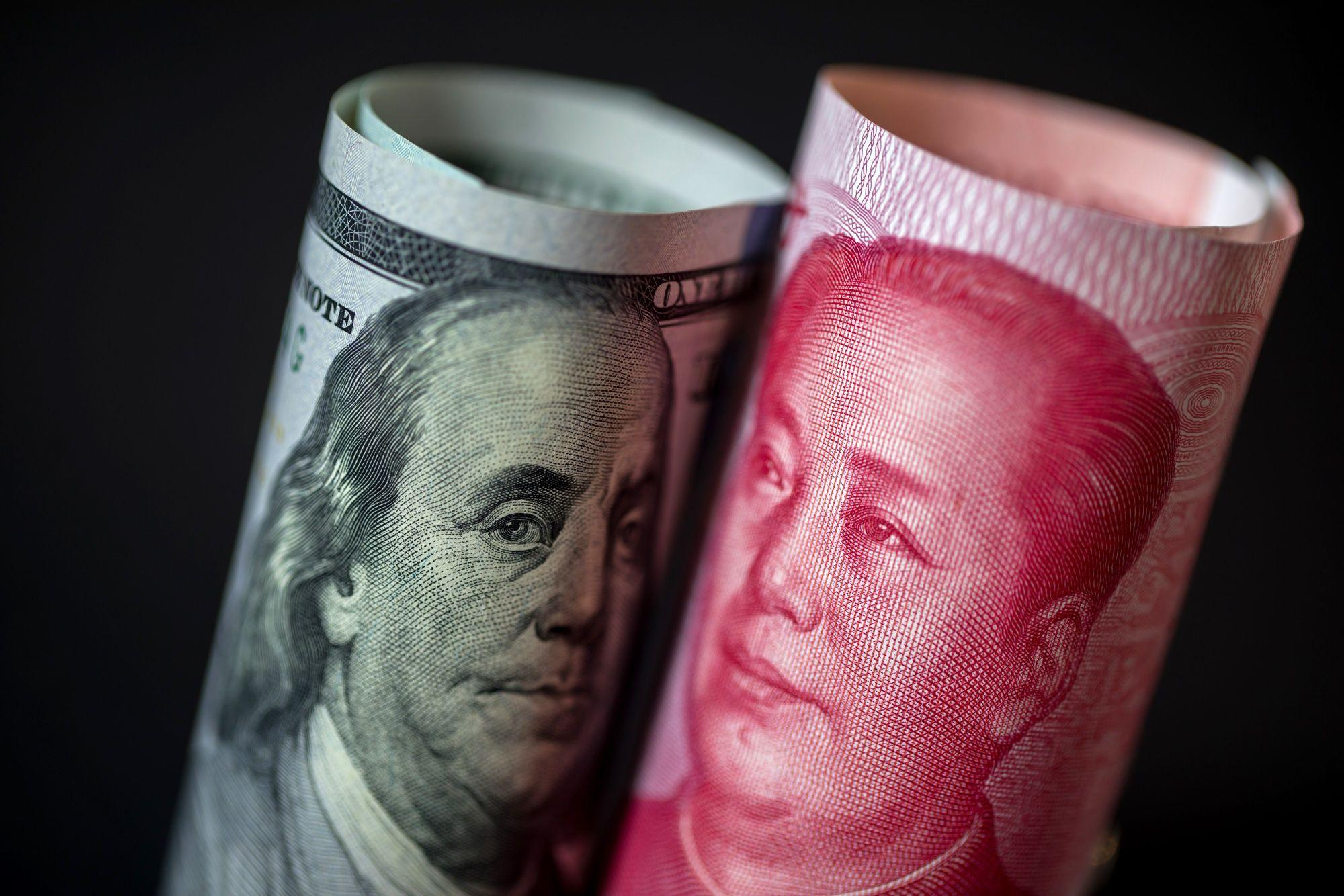 Don't Overthink China's Strengthening Yuan