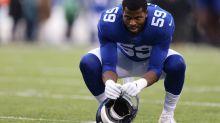 PFF ranks Giants' pass-rush 19th in NFL