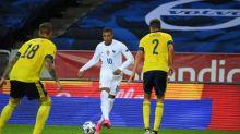 Foot - Bleus - Kylian Mbappé après Suède-France: «Ça ne va pas être top tout de suite»