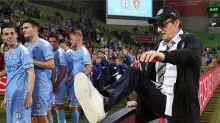 Coach Mombaerts leaves Melbourne City to return to France