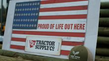 Tractor Supply Company Supports 50 Military Veterans With Farmer Veteran Coalition