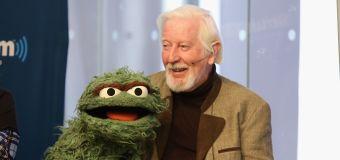 'Sesame Street' puppeteer Carroll Spinney has died