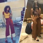 Teen's Zendaya-inspired outfit gets dress-code violation: 'Too provocative'