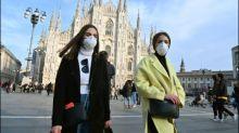 Drastische Maßnahmen gegen Coronavirus auch in Europa - Venedig bricht Karneval ab