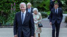 G7: après les retrouvailles, les dirigeants mondiaux entrent dans le vif du sujet