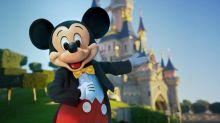 Disneyland Paris Will Begin Phased Reopening on July 15