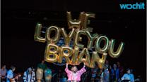 Flaming Lips, Kesha, Norah Jones Cover Beach Boys at Brian Fest