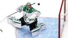 NHL playoffs showcase Russia's goaltending renaissance
