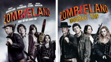 First look at 'Zombieland 2: Double Tap' is the ultimate #10YearChallenge