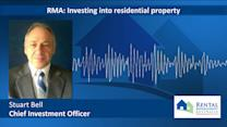 RMA: Investing into residential property