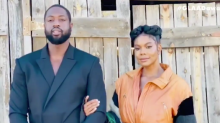 Dwyane Wade and Gabrielle Union thank daughter Zaya for 'leading us on our journey' as parents to transgender child
