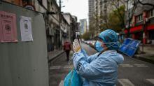 Revuelo en China por aplicación que clasifica a la gente según su higiene