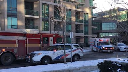 Toronto violence leaves baby critically injured