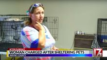 County Drops Charges Against Woman Who Housed Pets During Florence (UPDATE)
