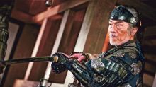 Yasuaki Kurata happy to win Hong Kong Critics' Best Actor