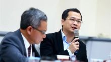 郝柏村辭世...王浩宇PO這句 羅智強轟:沒人性也該有限度
