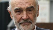 Sean Connery, Oscar Winner and James Bond Star, Dies at 90