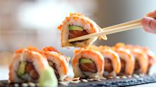 Woman suffers hallucinations after eating five-day-old sushi