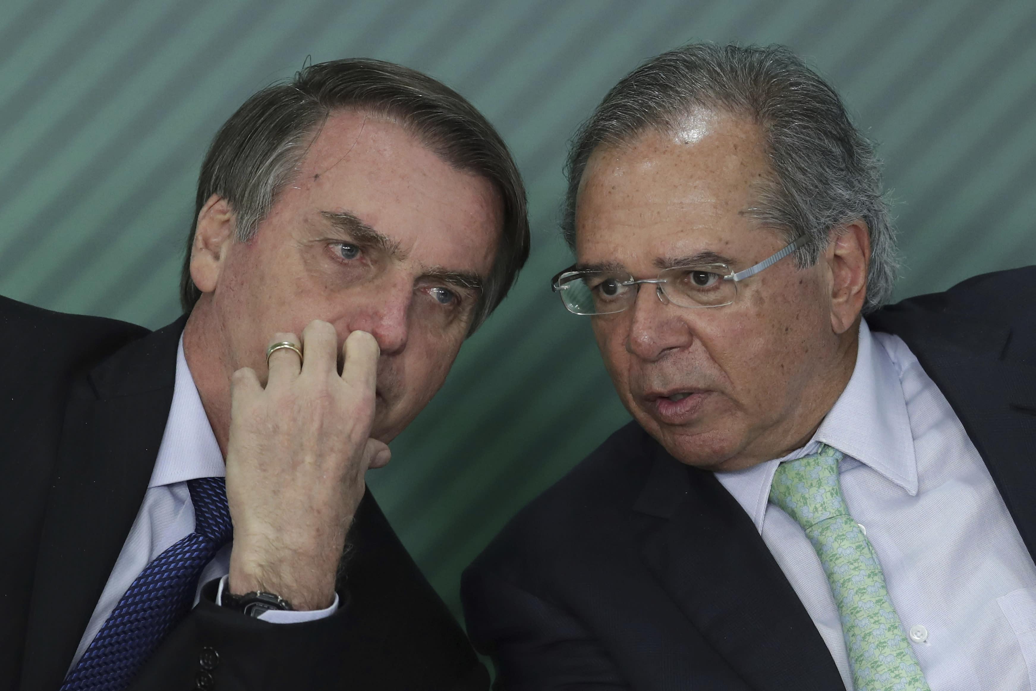 (AP Foto/Eraldo Peres, Archivo)